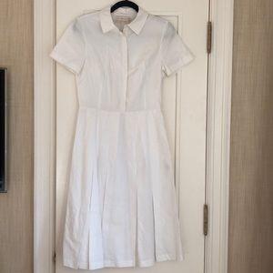 Tory Burch Short Sleeve Dress